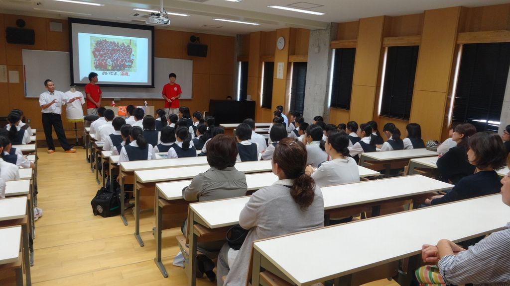 福岡県立福岡工業高等学校